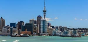 Study Abroad in Auckland