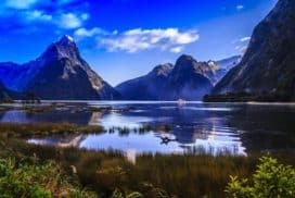 New Zealand Tour - Tours in New Zealand